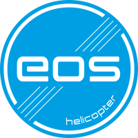 Logo EOS-Helicopter LODRINO