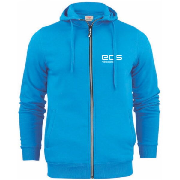 Eos Helicopter Hoody Front